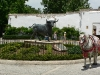 thumbs arena dlya boya bykov v ronde 09 Арена для боя быков в Ронде (Plaza de Toros de Ronda)