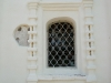 Церковь Благовещения в Аркажах, XII век. Оформление окон