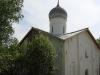 Церковь Благовещения в Аркажах, XII век