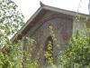 Церковь Благовещения в Аркажах, XII век. Фрагменты фресок