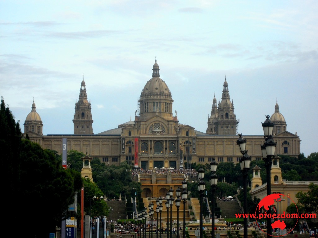 Барселона: Барселона Фото