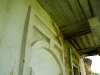 Батран. Фрагменты фасада Богоявленской церкви