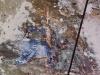 Батран. Фрески в куполе Богоявленской церкви