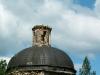 Батран. Остатки купола Богоявленской церкви