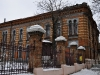 Улица Большая Морская в Николаеве. Водолечебница