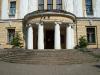 Ботанический сад имени В.Л. Комарова. Здание гербария