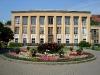 Ботанический сад имени В.Л. Комарова. Здание ботанического музея