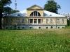 Ботанический сад имени В.Л. Комарова. Здание отдела геоботаники и микологии