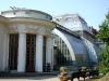 Ботанический сад имени В.Л. Комарова. Оранжерея субтропиков