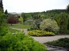 thumbs botanicheskij sad v prage 09 Ботанический сад в Праге