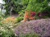 thumbs botanicheskij sad v prage 12 Ботанический сад в Праге