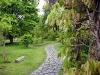 thumbs botanicheskij sad v prage 15 Ботанический сад в Праге