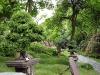 Ботанический сад в Праге