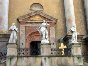 10102  300x225 franciskanskij kostel sv marii magdaliny 01 Францисканский костел Cв. Марии Магдалины