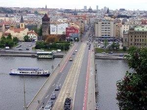 10135  300x225 reka vltava praga 09 Река Влтава (Прага)