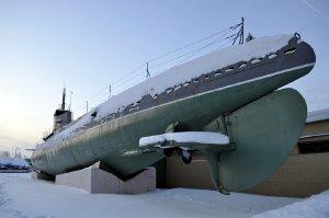10143  300x225 podvodnaya lodka d 2 narodovolec 02 Подводная лодка Д 2 Народоволец