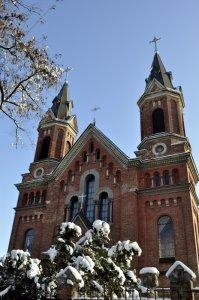 10378  225x300 rimo katolicheskij kostel sv iosifa 01 Римо Католический костел Св. Иосифа