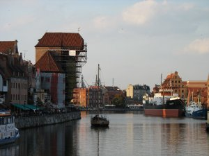 10549  300x225 reka moltava 10 Река Молтава (Гданьск)