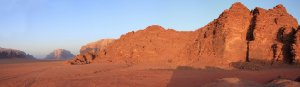 10639  300x225 desert of wadi rum 30 Пустыня Вади Рам