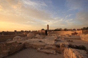 11032  300x225 citadel aleppo 11 Цитадель Алеппо