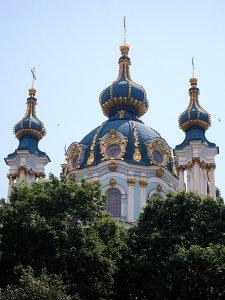 1115  225x300 andreevskaya cerkov 5 Андреевская церковь