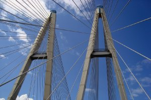 11571  300x225 bolshoj obuhovskij most 10 Большой Обуховский мост (Вантовый мост)