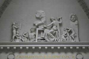 11783  300x225 muzej rossijskoj akademii hudozhestv 27 Научно исследовательский музей Российской Академии Художеств