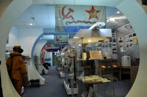 11828  300x225 muzej podvodnyh sil rossii im a i marinesko 42 Музей подводных сил России имени А.И. Маринеско