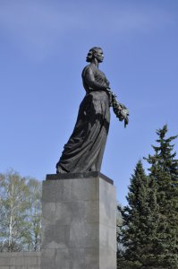 11943  225x300 piskarevskoe memorialnoe kladbisshe 17 Пискаревское мемориальное кладбище