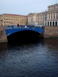 12061  225x300 sinij most 05 Синий мост