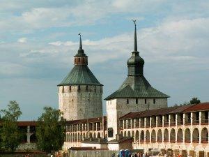 1237  300x225 kirillo belozerskij monastyr 06 Кирилло Белозерский монастырь