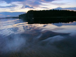 2040  300x225 ozero suistamo 11 Озеро Суйстамонъярви