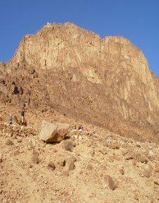 2718  225x300 gora moiseya 25 Гора Моисея