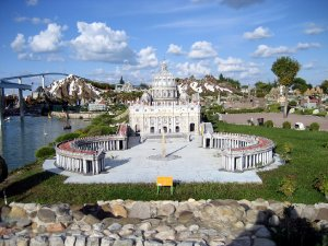 2757  300x225 park italiya v miniatyure 19 Парк Италия в миниатюре