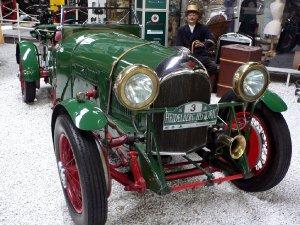 3587  300x225 muzej avtomobilej i tehniki 72 Музей автомобилей и техники