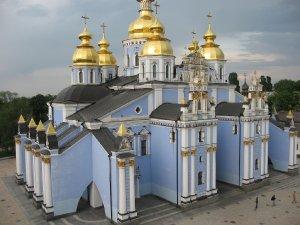 3736  300x225 mihajlovskij sobor 54 Михайловский Златоверхий собор