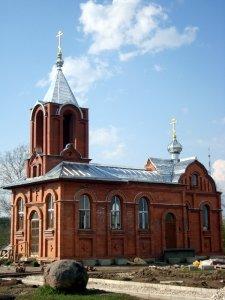 3768  225x300 hram vseh sankt peterburgskih svjatyh 15 Храм Всех Санкт Петербургских Святых