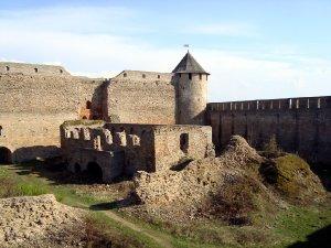 4043  300x225 ivangorodskaya krepost 25 Ивангородская крепость