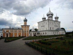 4079  300x225 varlaamo hutynskij monastyr 11 Варлаамо Хутынский монастырь