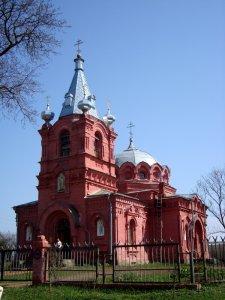 4456  225x300 hram svyayogo nikolaya 38 Храм Святого Николая
