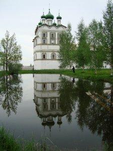 4741  225x300 nikolo vyazhishhskij monastyr 22 Николо Вяжищский монастырь