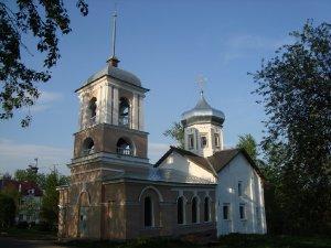 4887  300x225 cerkov troici 13 Церковь Троицы в Ямской слободе