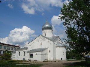 5059  300x225 cerkov dmitriya solunskogo 02 Церковь Дмитрия Солунского