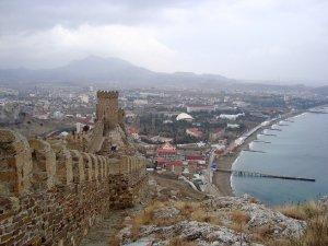 5617  300x225 genuezskaya krepost 10 Генуэзская крепость