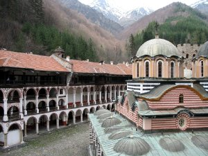 6014  300x225 rilskij monastyr 09 Рильский монастырь