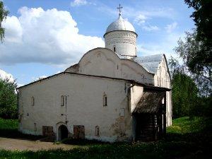 6060  300x225 cerkov klimenta 03 Церковь Климента