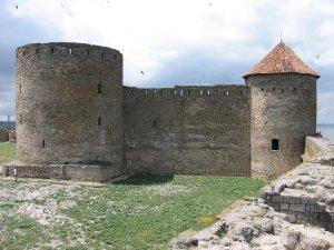 7396  300x225 belgorod dnestrovskaya krepost 215 Белгород Днестровская крепость