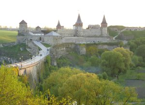750  300x225 kamenec podolskaya krepost 26 Каменец Подольская крепость