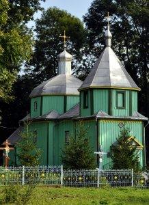 7793  225x300 nikolaevskaya cerkov 16 Николаевская церковь (Миколаївська церква)