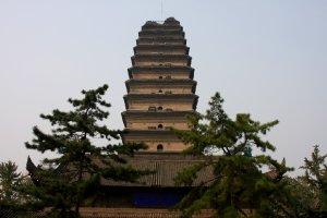 8054  300x225 malaya pagoda dikih gusej 03 Малая пагода диких гусей